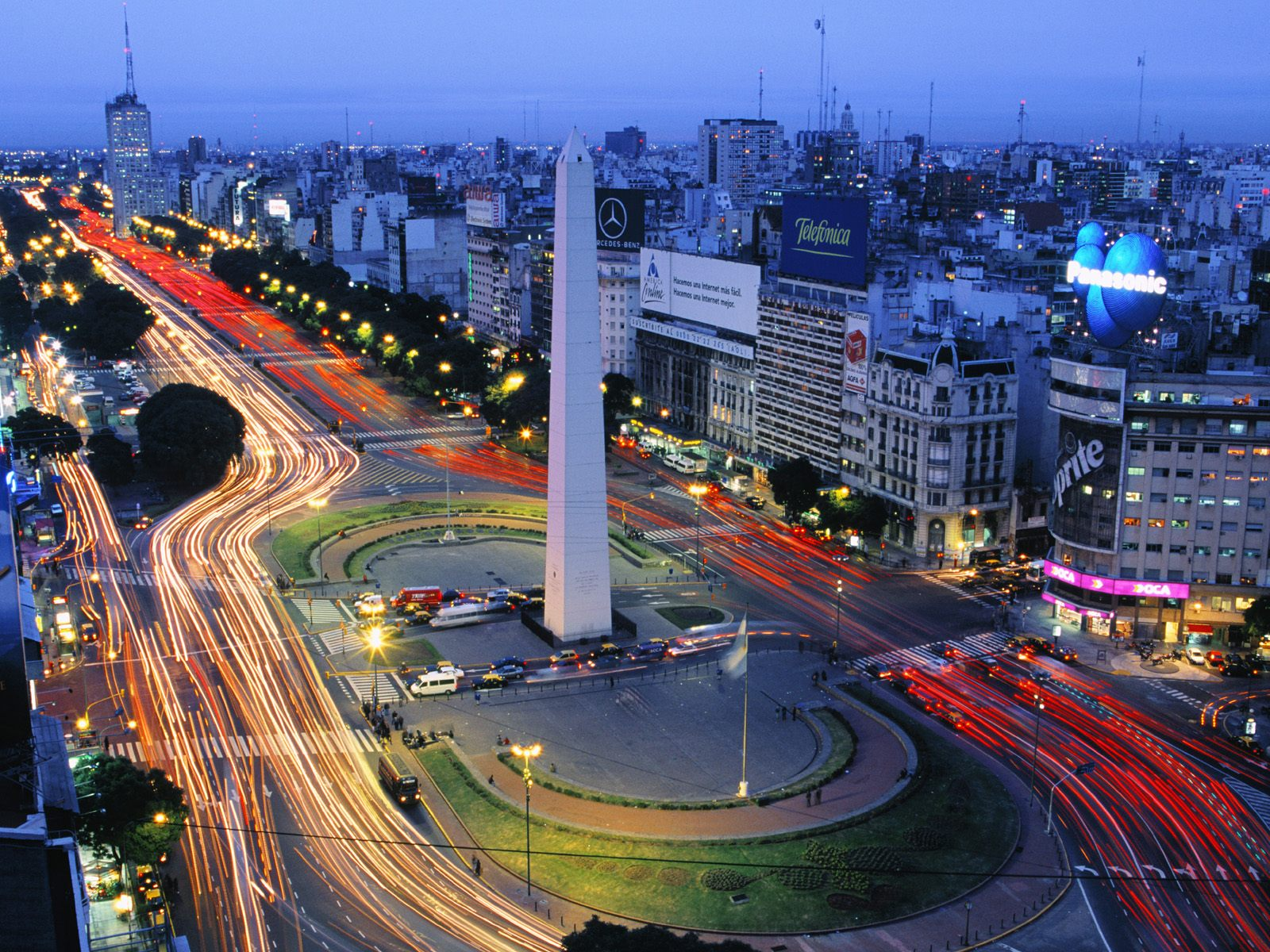 1  Buenos Aires – City Guide 11