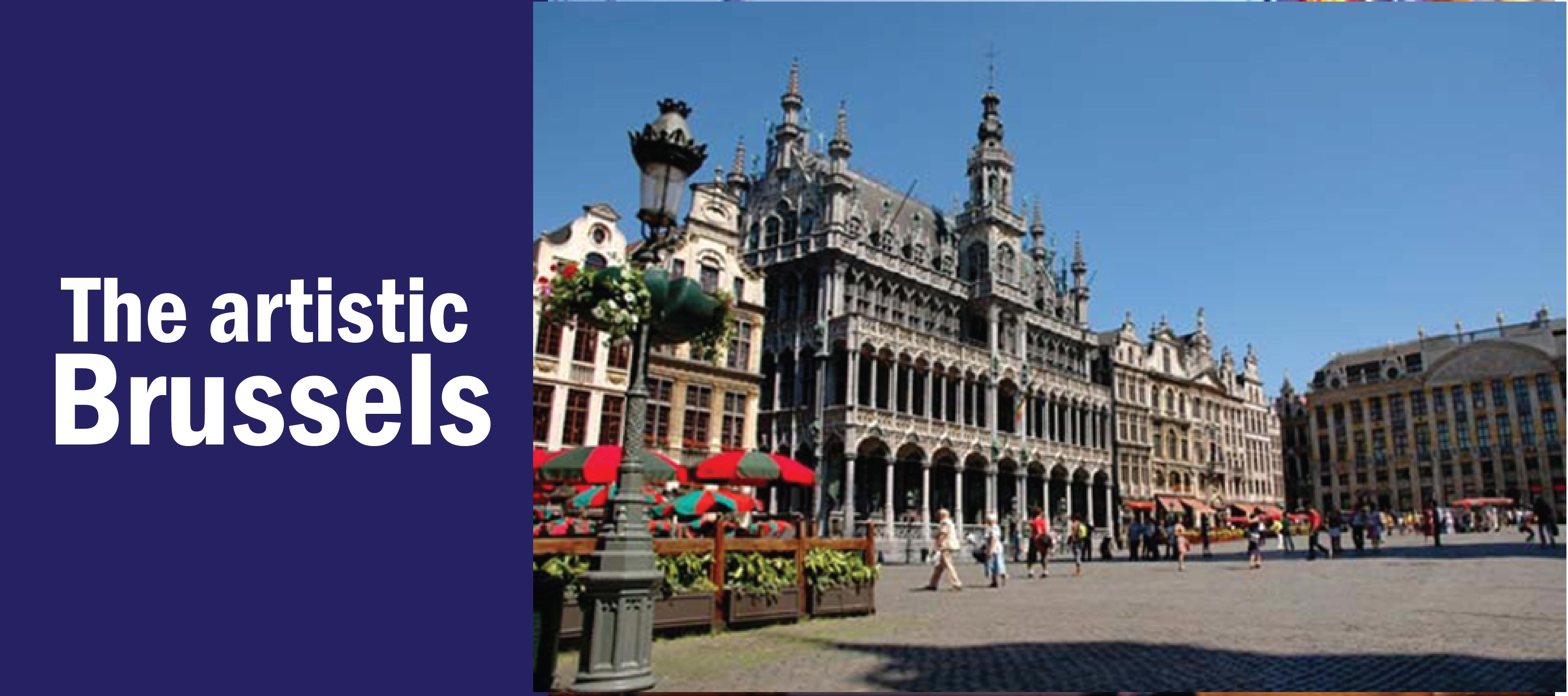 All business listings submitted with a list of hotels and Resorts, city guides, attractions, restaurants, shopping, tour, SPA and all you need to know  Brussels - City Guide 120