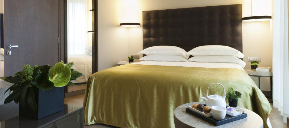 Starhotel Echo,Milan  Milan - City Guide 196 carousel6