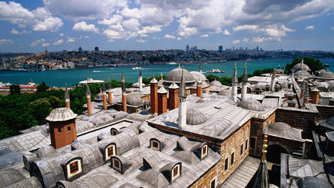 All business listings submitted with a list of hotels and Resorts, city guides, attractions, restaurants, shopping, tour, SPA and all you need to know  Istanbul City Guide 469x264
