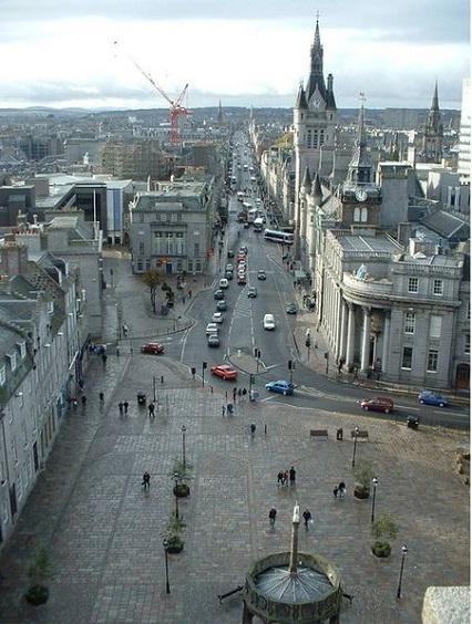 aberdeen  Aberdeen - city guide aberdeen1