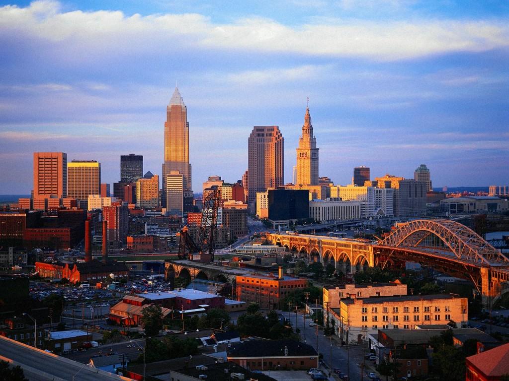 Cleveland - Ohio  Cleveland, Ohio - City Guide  cleveland city