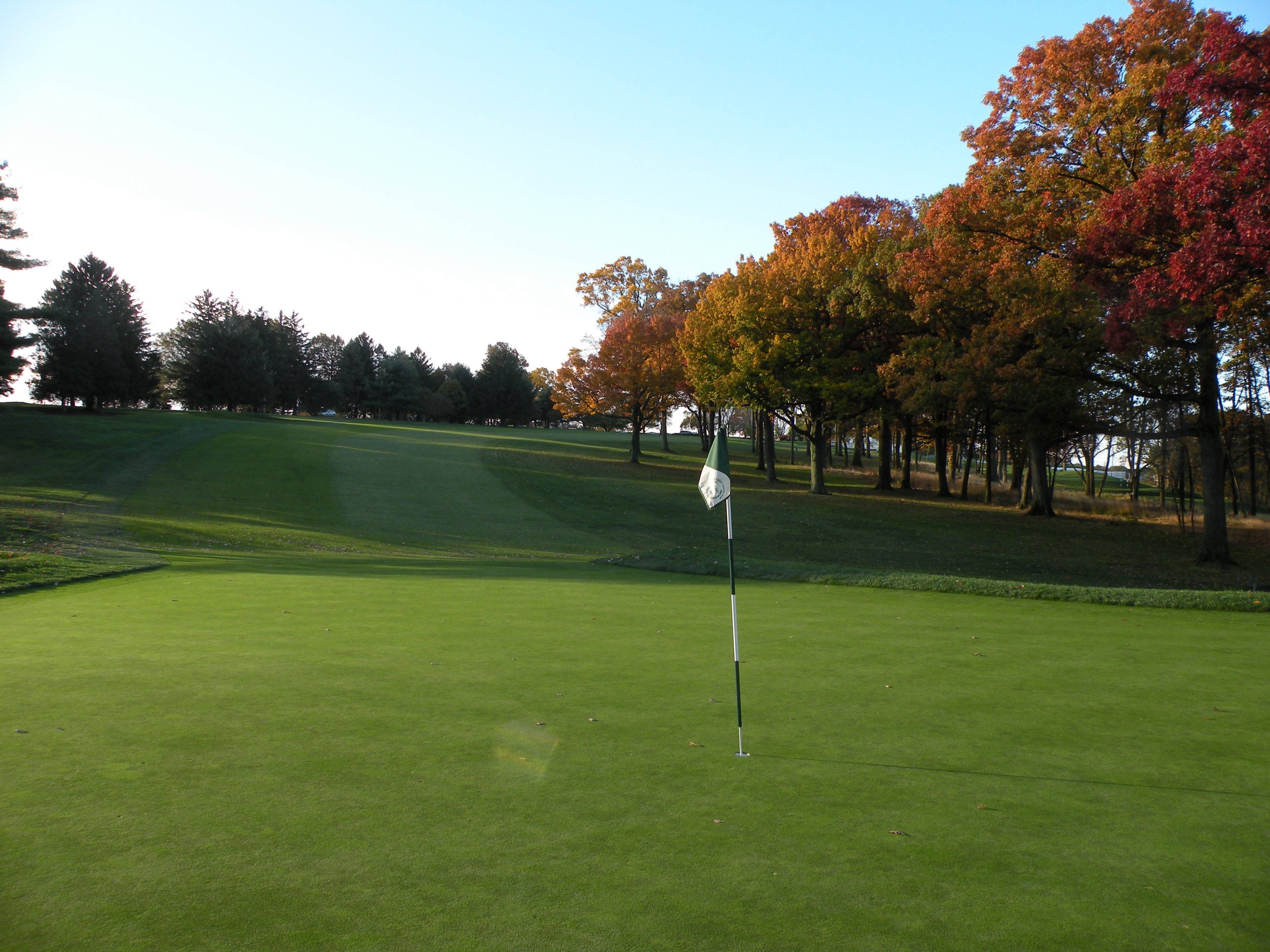 country club Newark  Newark, Ohio – City Guide  country club newark1