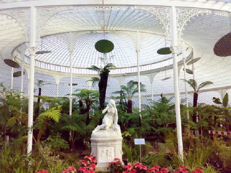 Glasgow Botanic Gardens  Glasgow – city guide glasgow botanic gardens