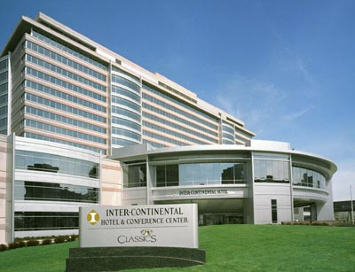 intercontinental cleveland  Cleveland, Ohio – City Guide  intercontinental cleveland