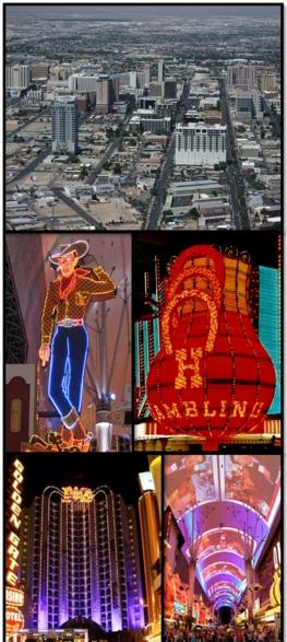 Las Vegas  Las Vegas – city guide las vegas
