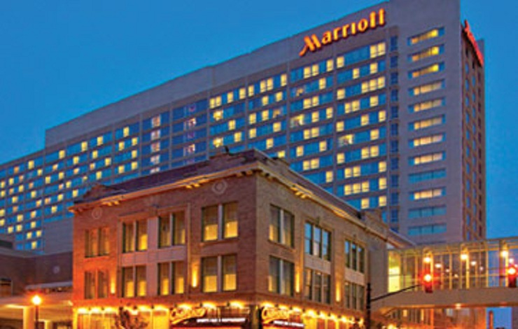 Hotels and Resorts  Louisville - City Guide louisville marriott downtown