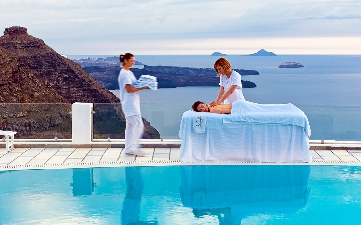 Spa  Crete - City Guide luxury spa hotel