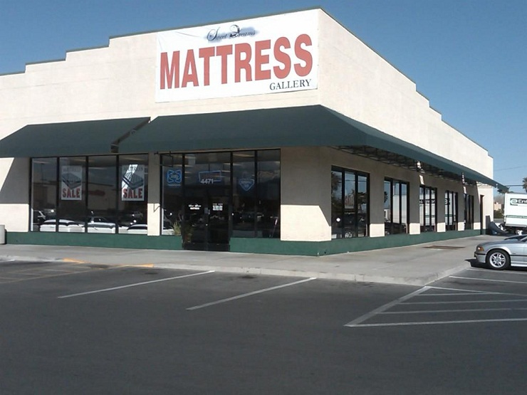 Sweet Dreams Mattress Gallery  Henderson – city guide mattress