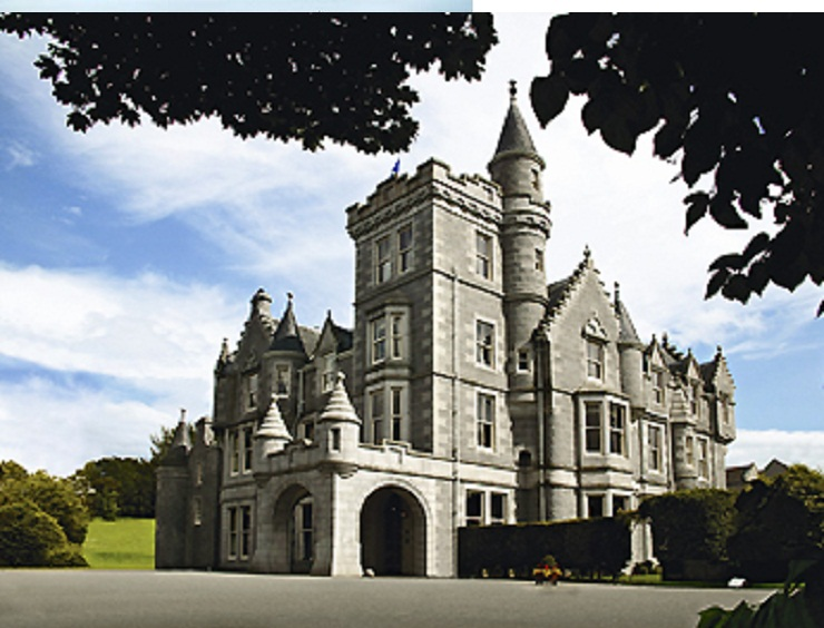 MERCURE ABERDEEN ARDOE HOUSE HOTEL AND SPA  Aberdeen - city guide mercure aberdeen ardoe house hotel and spa