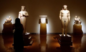 Museum  Athens – City Guide national archaeological museum
