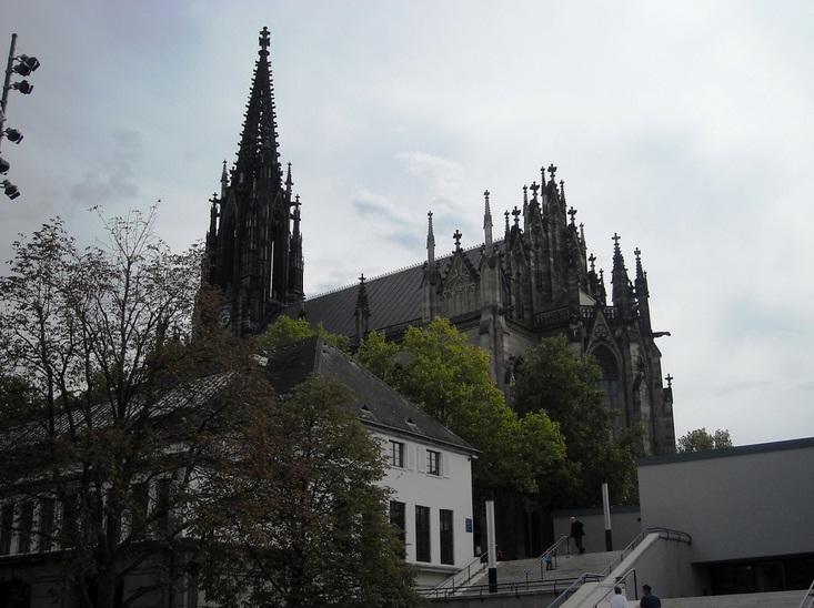 offene kirche elisabeth basel  Basel, Switzerland – City Guide offene kirche elisabeth basel