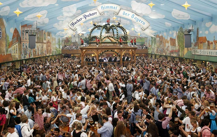 Oktoberfest-5  Munich – City Guide oktoberfest 5