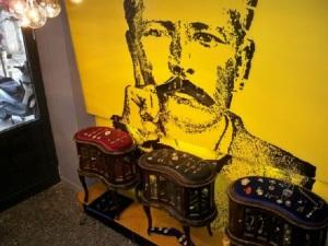 Desing Shops  Athens – City Guide paul sarz jewellery