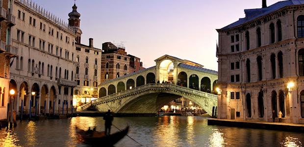 Ponte-Di-Rialto-Veneza-Itália  Venice - City Guide ponte di rialto veneza itc3a1lia