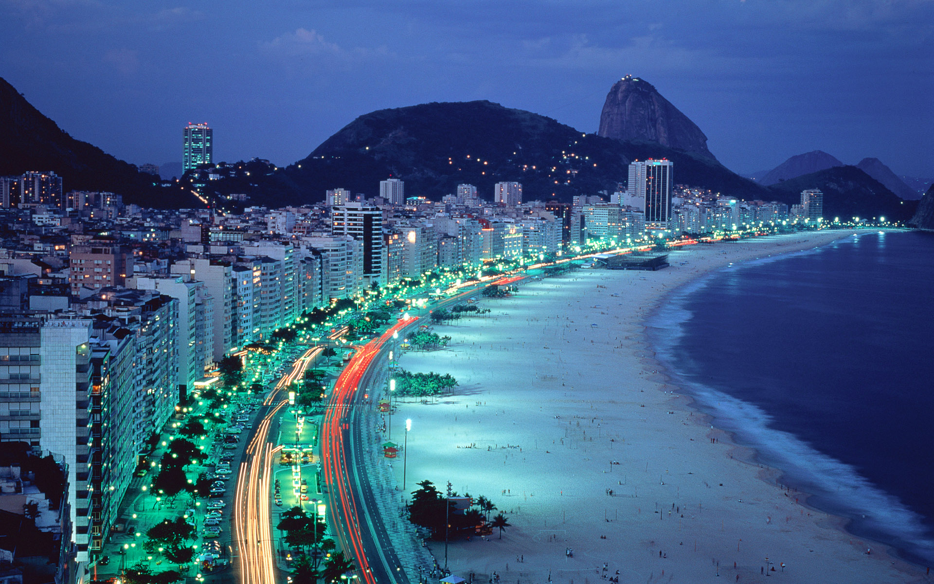 All business listings submitted with a list of hotels and Resorts, city guides, attractions, restaurants, shopping, tour, SPA and all you need to know  Rio de Janeiro City Guide praia de copacabana