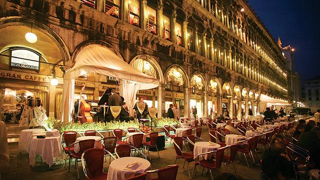 quadri_a  Venice - City Guide quadri a