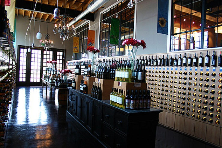 Winery  St. Louis - City Guide st louis cellars