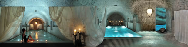 thermalbad & Spa Zurich  Zurich, Switzerland - City Guide thermalbad spa zurich