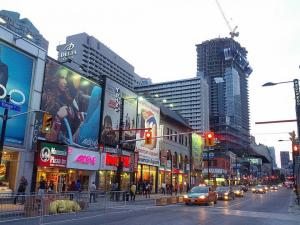 "All business listings submitted with a list of hotels and Resorts, city guides, attractions, restaurants, shopping, tour, SPA and all you need to know.""  Toronto (CANADA) – City Guide toronto yonge street"