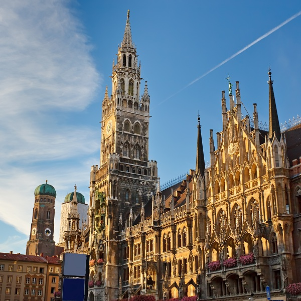 townhall-munich-germany-shutterstock_74463688-600  Munich – City Guide townhall munich germany shutterstock 74463688 600