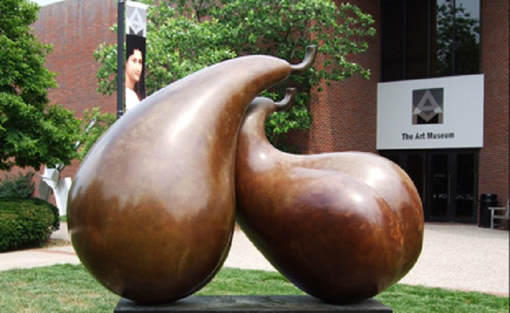 Museum  Lexington – City Guide university of kentucky art museum