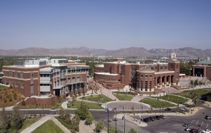 University of Nevada, Reno  Reno – city guide university of nevada reno
