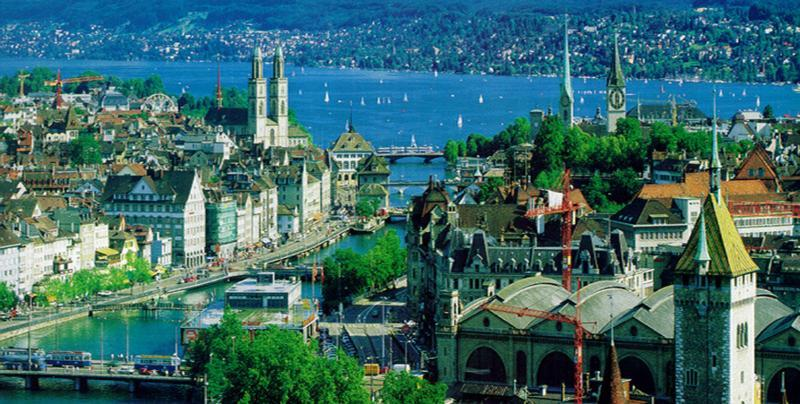 Zurich Switzerland  Zurich, Switzerland - City Guide zurich switzerland