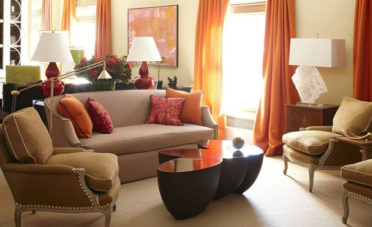 """Amanda Nisbet designs are strait hard elegant, comfortable, clean interior spaces. Her use of color very intriguing, and above all, her spaces look like fun.""  Amanda Nisbet Design amanda nisbet design 04"