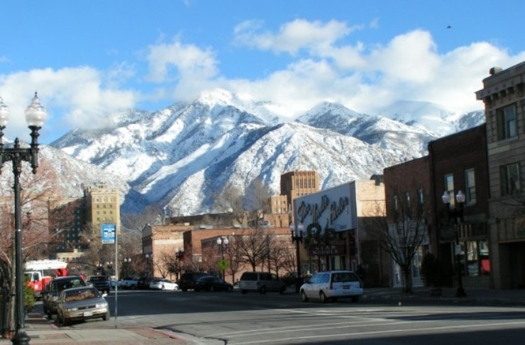 Ogden was the first settlement in Utah, and today is a notoriously independent community with hundreds of locally owned restaurants, bars and retailers.