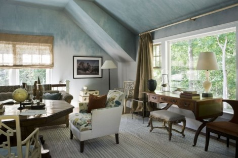 """""""Best Interior Designers is an ongoing lecture series featuring designers of distinction from around the world."""""""