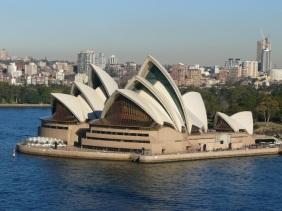 Sydeney Opera House