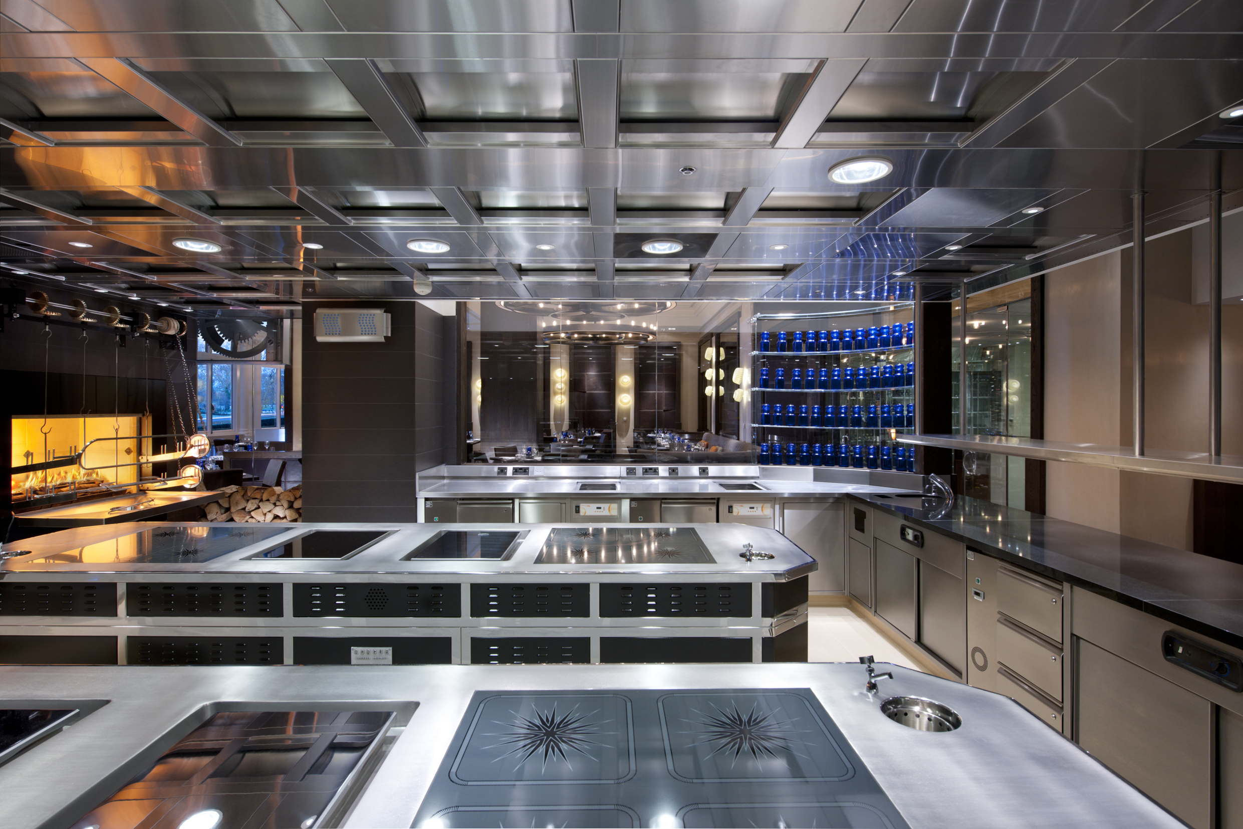 Masterchef Kitchen Location Melbourne
