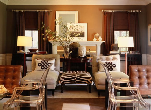 Mary Mcdonald Designer Classy Of Mary McDonald Living Room Design Pictures