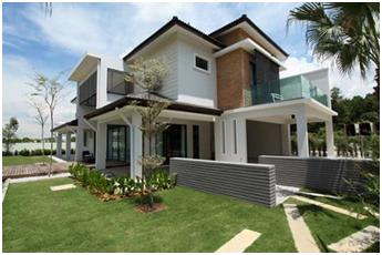 Johor bahru city guide design city guide for Home design johor bahru