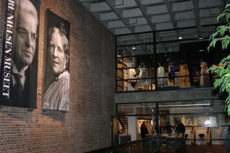 Carl Nielsen Museum