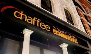 chaffee, art center,