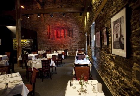 coutyard restaurant