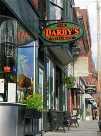 Darby's Restaurant and Pub