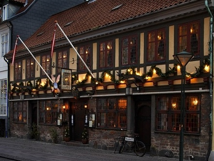 Den Gamle Kro Restaurant