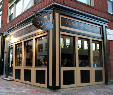 Five Fifty – Five Restaurant