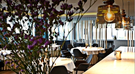 Geranium Restaurant