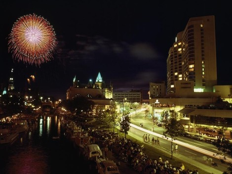 Ottawa-Ontario-Canada