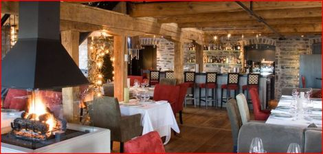 Panache Restaurant
