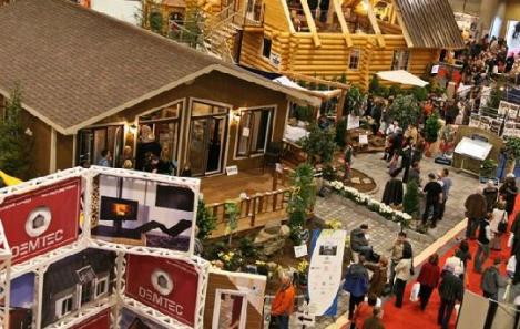 Quebec Cottages & Country Homes Show