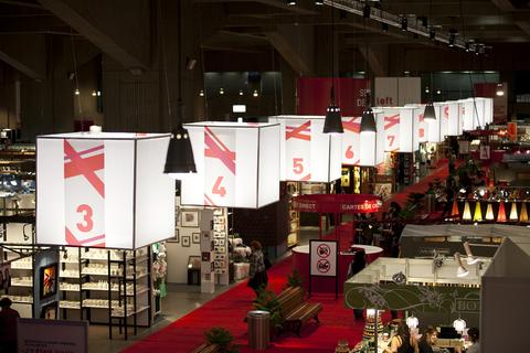 Quebec canada city guide design city guide for Salon metier d art montreal