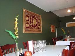 Thai Bhurapar Restaurant