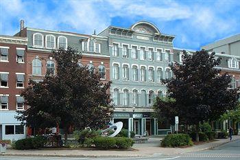 The Charles Inn Hotel